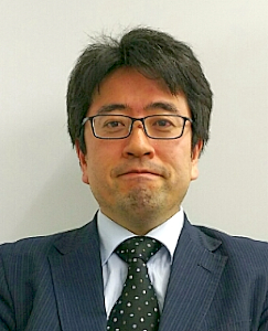 18年年頭所感 経済産業省片岡課長