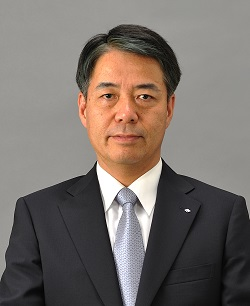 18年 日本機械工具工業会 牛島会長