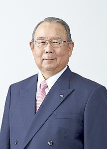 18年年頭所感 日本工作機器工業会 寺町会長