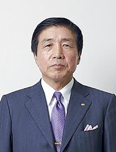 18年頭所感 OSG 石川社長