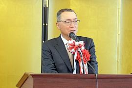 180205日本歯車工業会 自民党 宮沢税制調査会長