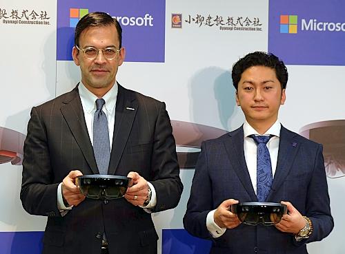 170426日本マイクロソフト