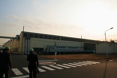 110215三井精機本社